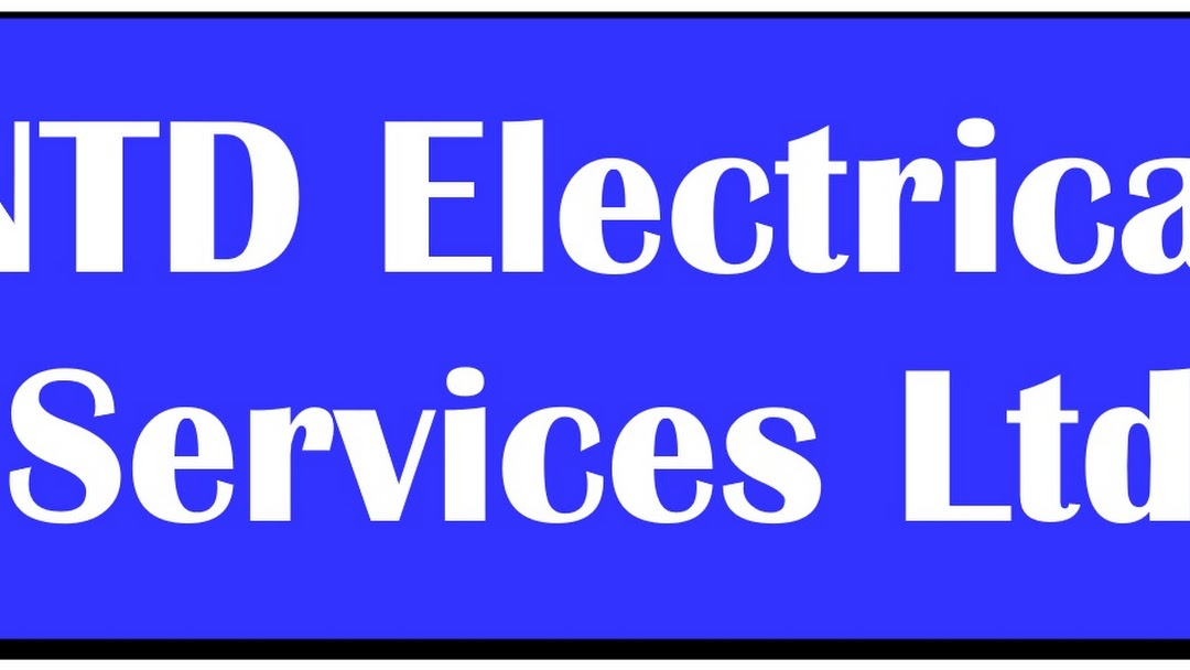 NTD Electrical Services Ltd